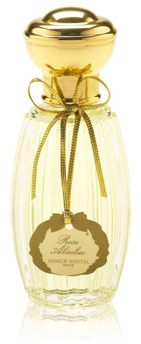My Annick Goutal Induced Fantasy